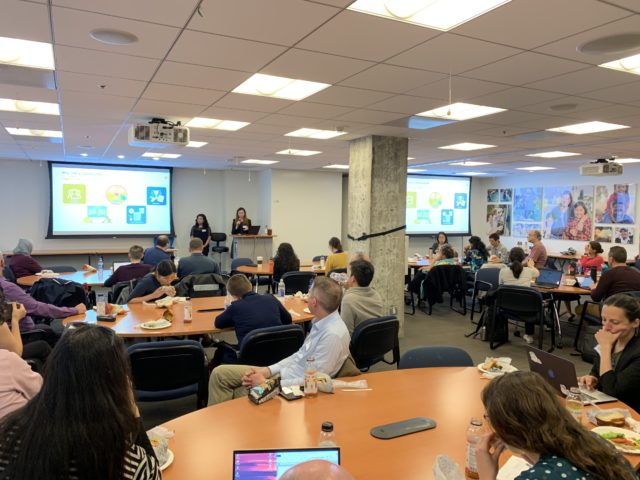 Salesforce User Group Presentation - What Can Communities Do For You?